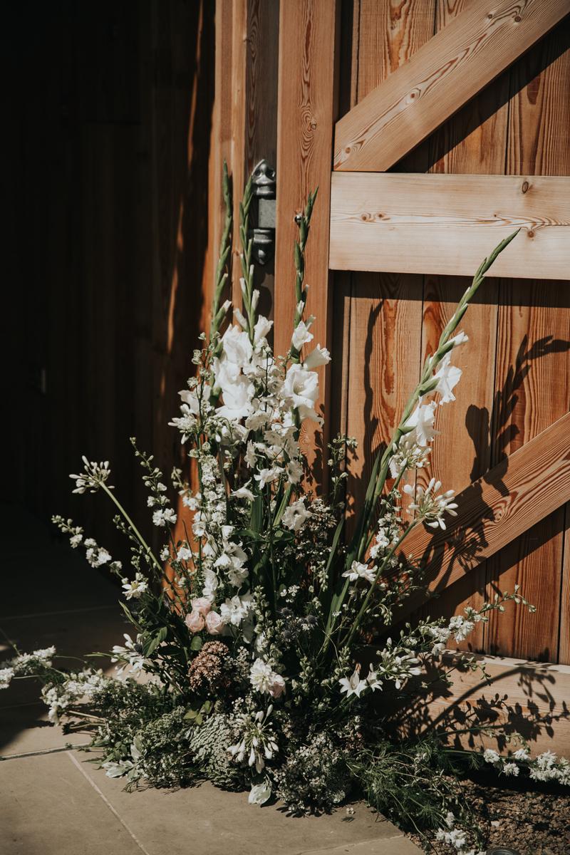 Natalie-J--Forget-Me-Nots,-Wedding-Creations,-HannahOllie-Wedding-18