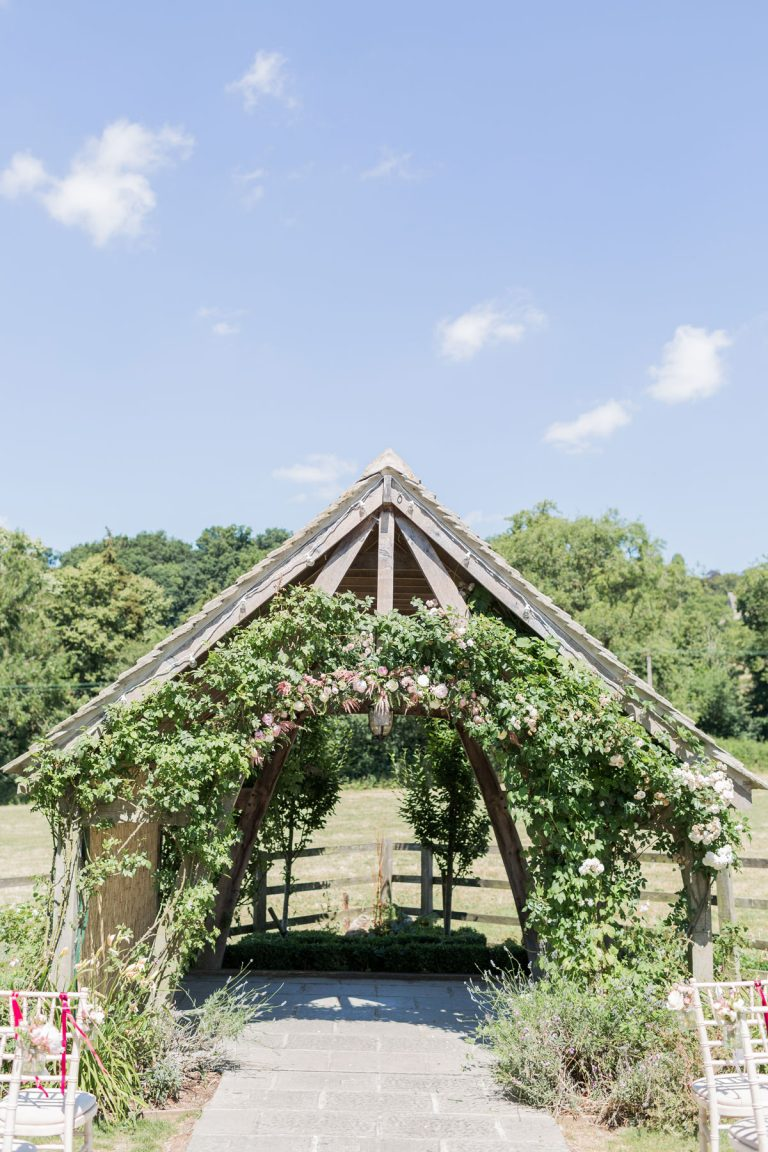 Arbor-Wedding--Hyde-House