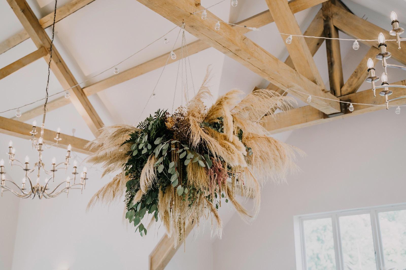 Lush Imaging- The Native Florist- Winter Wedding
