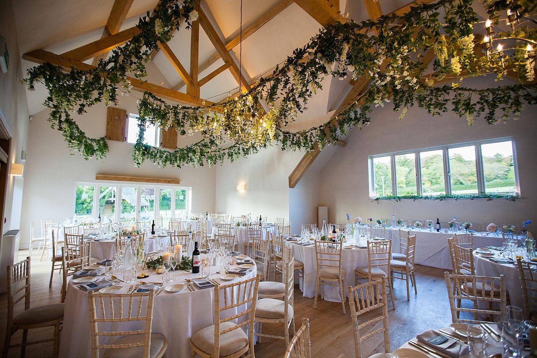 Wedding Breakfast- Haze Lea- Styletopia