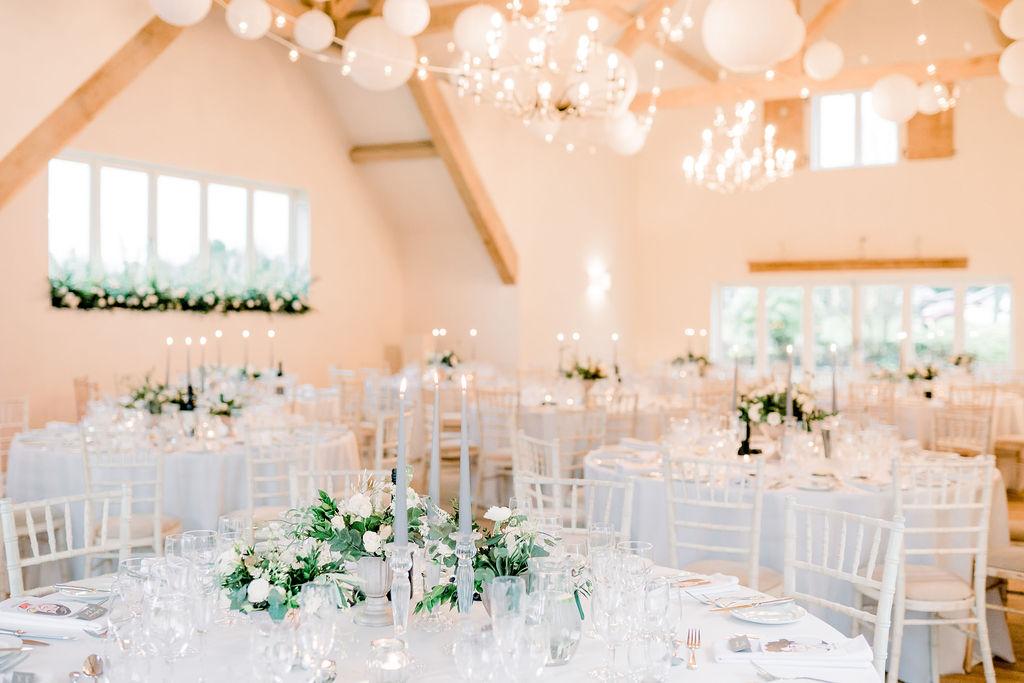 Wedding Breakfast- Joanna Briggs, Charlotte Elizabeth